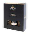 Calem Port 10 Years Old + 2 glazen